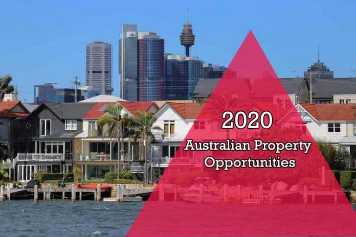 2020 Australian Property Opportunities