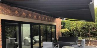 Buyers Guide to Awnings